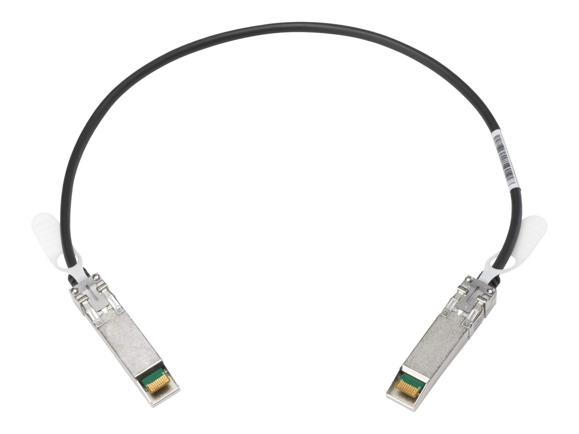 HPE 25GB SFP28 to SFP28 Direct Attach Cable, 1m