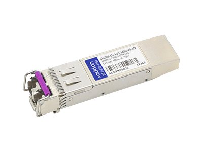 ACP-EP SFP+ 40KM CWDM 1490 LC Cisco Compatible Transceiver