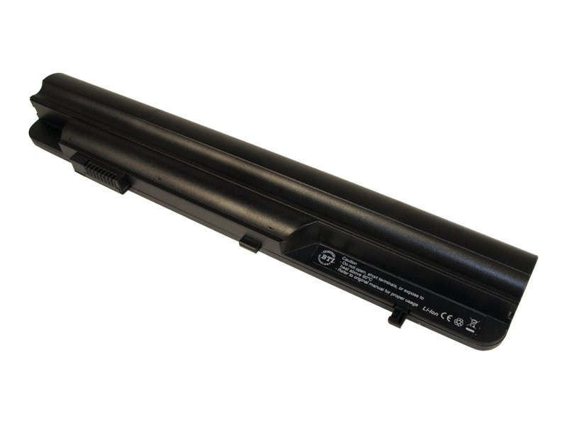 BTI Battery, Lithium-Ion, for Select Gateway M210, M250, 3000, MX3000, NX Series, GT-M210, 6931965, Batteries - Notebook