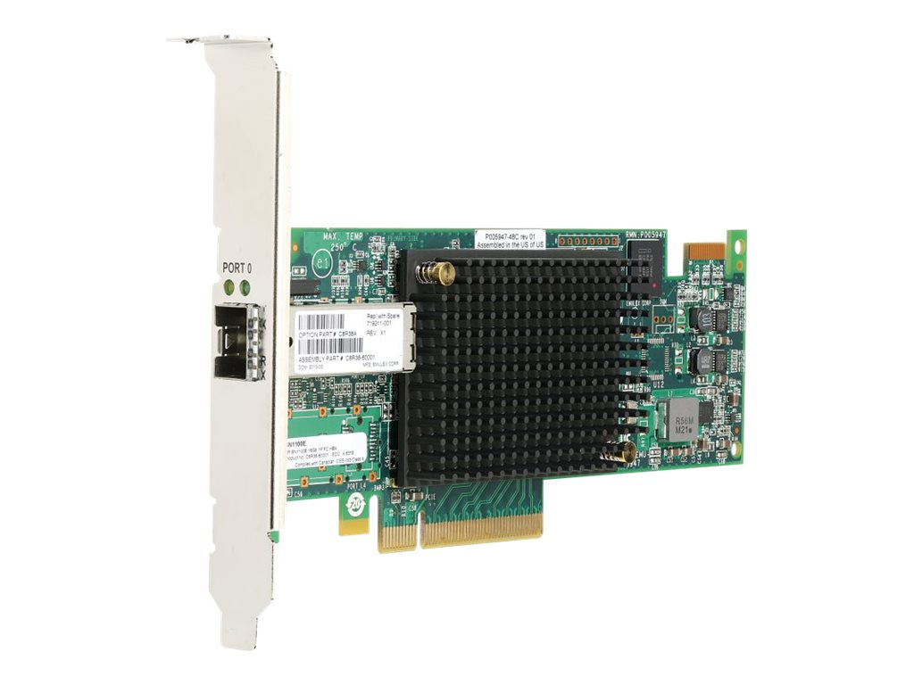 Hewlett Packard Enterprise C8R39SB Image 2