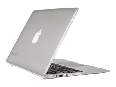 Speck 11 Cover for MacBook Air, See-Thru Clear, SPK-A2715, 18468437, Carrying Cases - Notebook