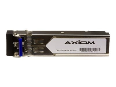 Axiom 100Base-FX XCVR Transceiver for M-Fast