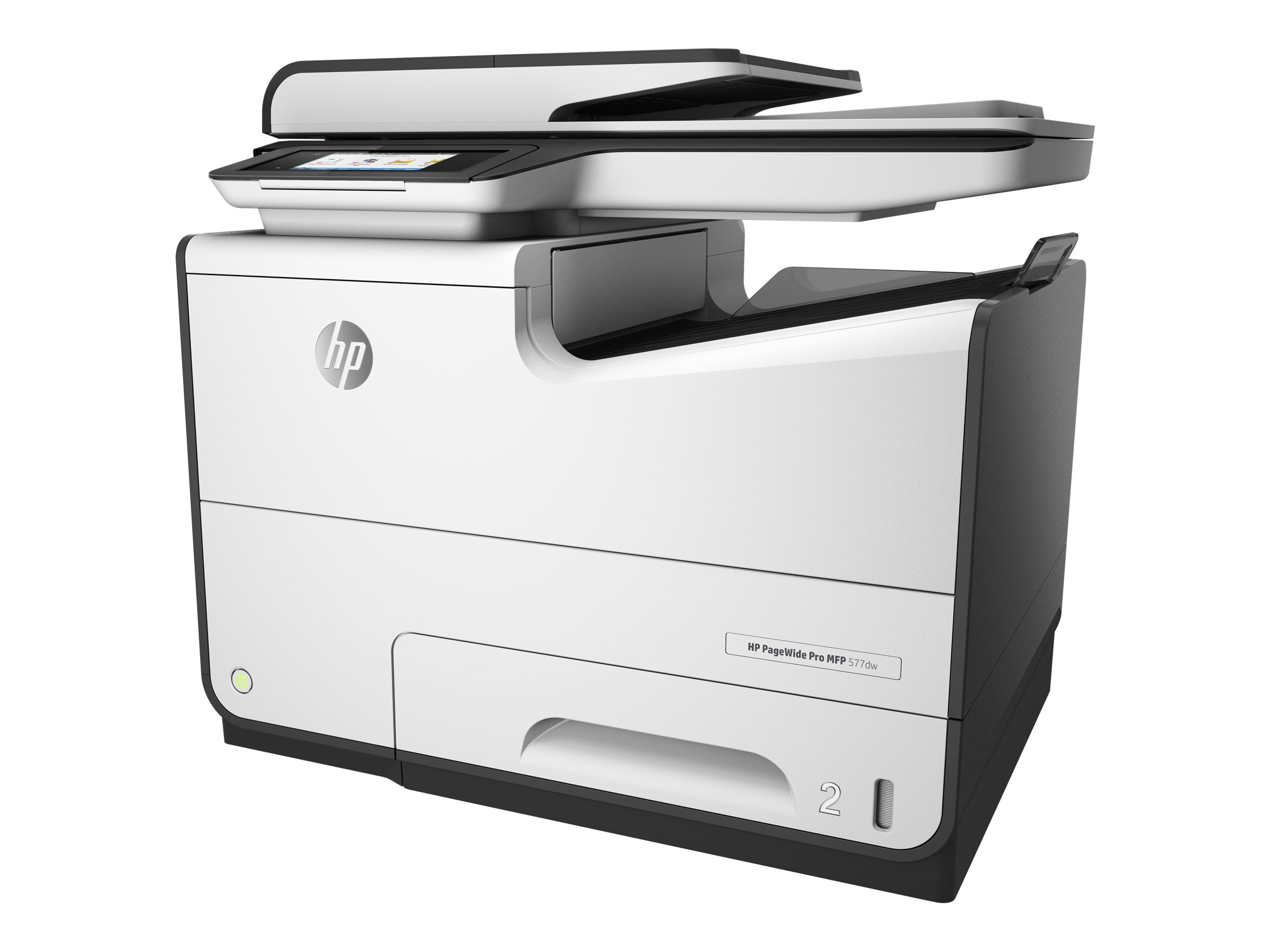HP PageWide Pro 577dw Multifunction Printer, D3Q21A#B1H, 31807675, MultiFunction - Ink-Jet