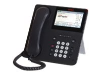 Avaya 9641GS IP Deskphone, 700505992, 20276856, VoIP Phones