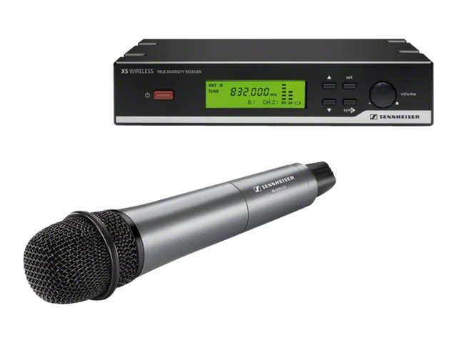 Sennheiser Vocal Set.