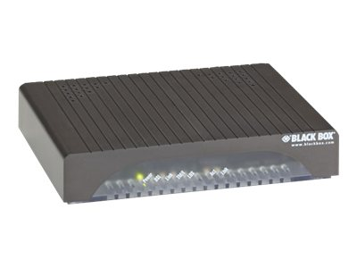 Black Box E1 T1 G.SHDSL Two-Wire Extender NTU