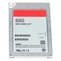 Dell 256GB SATA 6Gb s 2.5 Internal Solid State Drive (400-0000), 721352721, 31090846, Solid State Drives - Internal