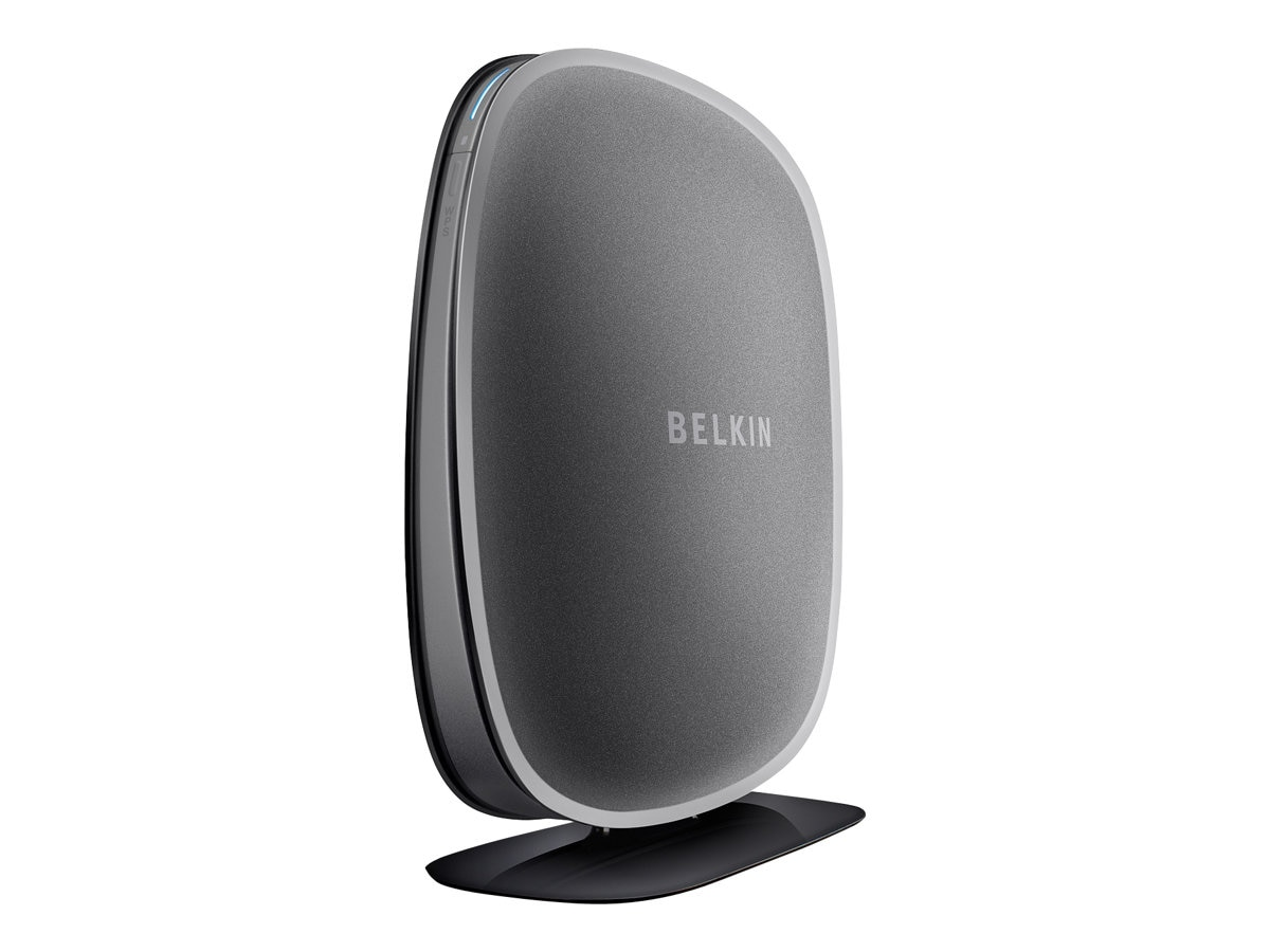 Linksys N450 Dual-band WiFi N Router, F9K1105
