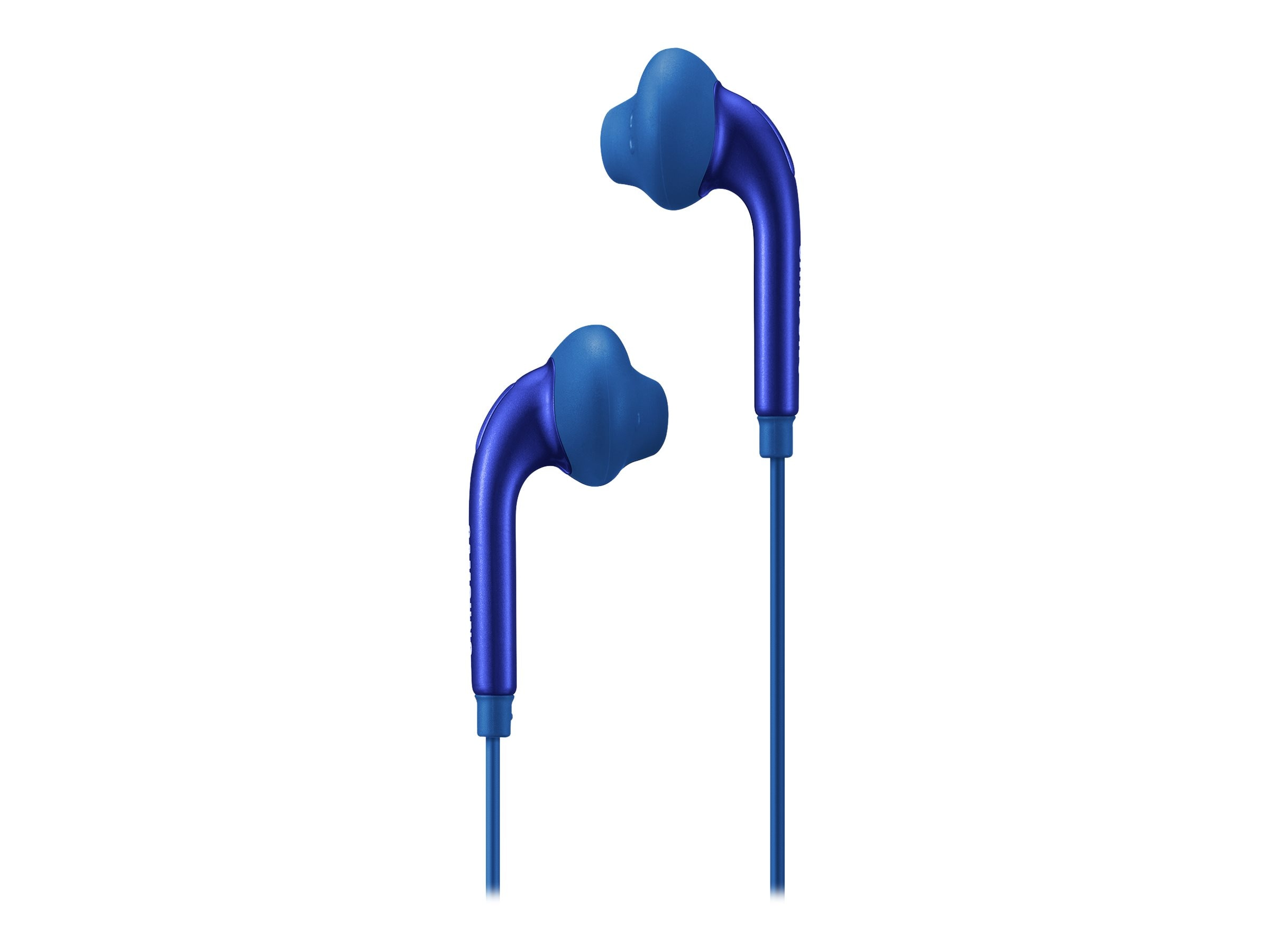 Samsung Active In-Ear Headphones - Blue, EO-EG920LLEGUS