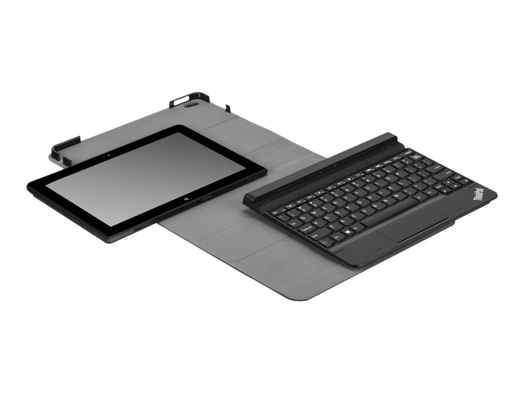 Lenovo Case 10 Folio Wrap ThinkPad, 4X40H21970