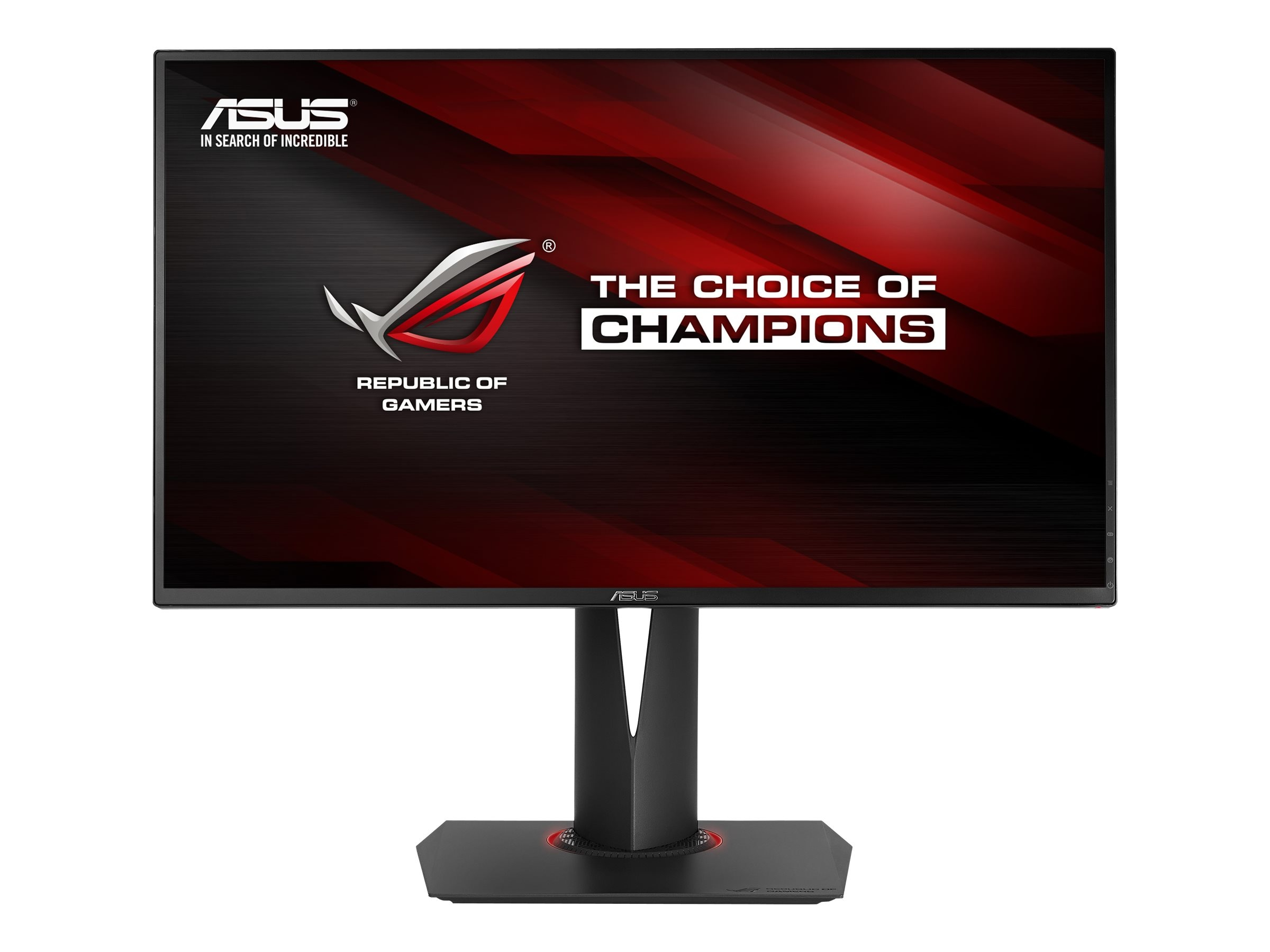 Asus 27 PG278Q Monitor, PG278Q, 17706755, Monitors - LED-LCD