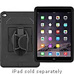 Incipio Capture Ultra-Rugged Case w  Rotating Hand Strap for iPad Air 2