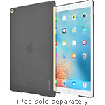 Incipio Feather Ultra-Thin Snap-On Case for iPad Pro 12.9, Black
