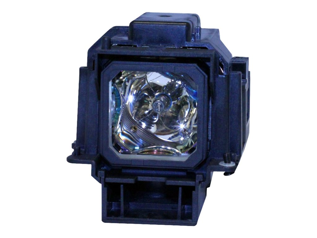 V7 Replacement Lamp for ED-X24, PJL7211