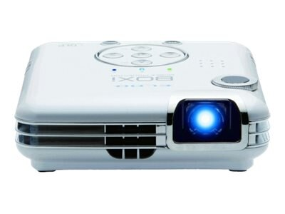 Elmo Manufacturing MP-350 BOXi Mobile Projector, 1915-1, 16497736, Projectors