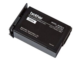 Brother Rechargeable Li-Ion Battery for RJ-3050., PA-BT-001-B, 17718801, Batteries - Other