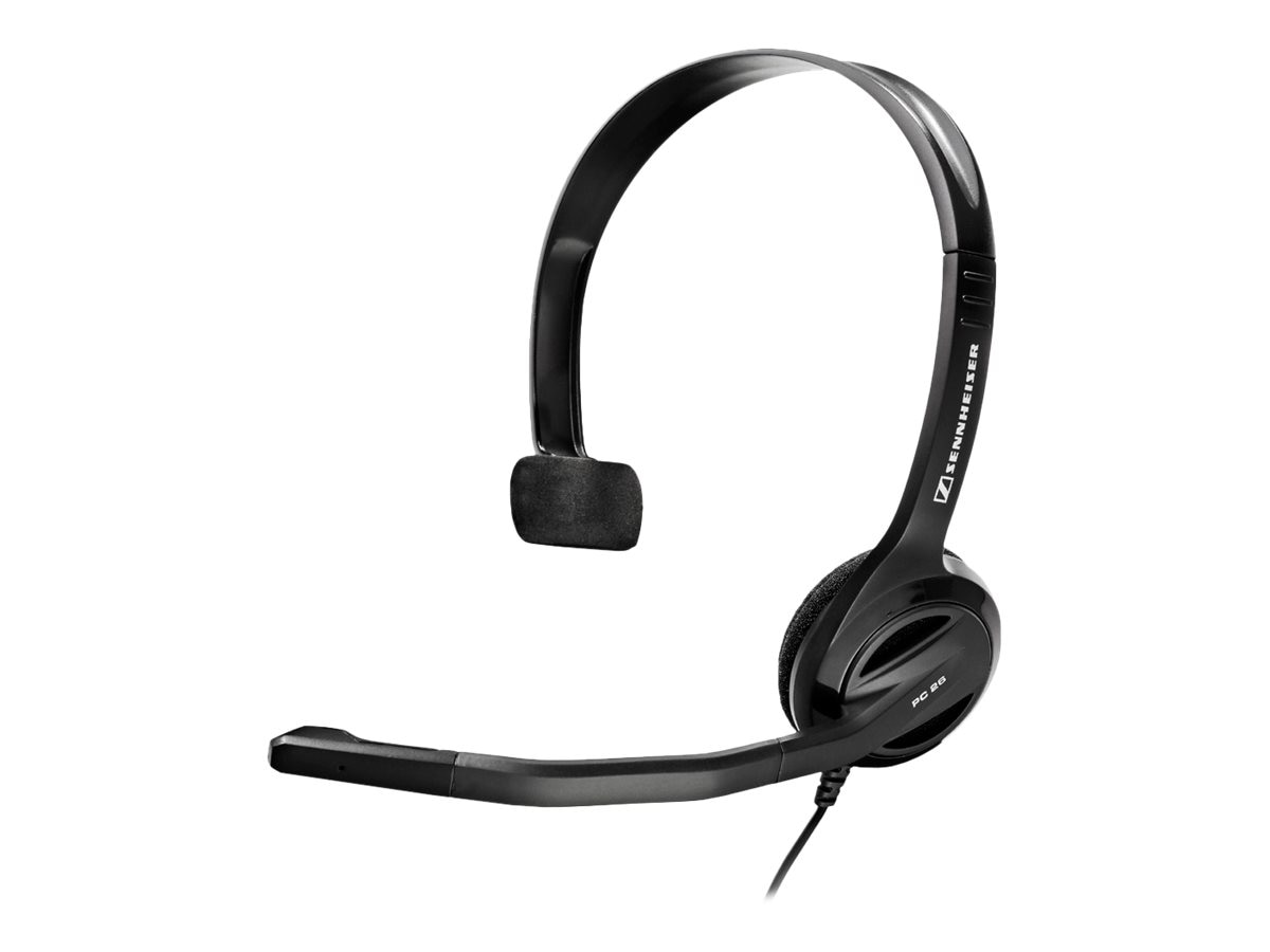 Sennheiser PC 26 Call Control USB Headset, 504521