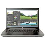 HP ZBook 15 G3 Core i7-6700HQ 2.6GHz 8GB 500GB ac BT FR WC 9C 15.6 FHD W7P64-W10P