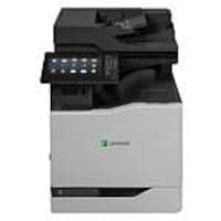 Lexmark CX825de Color Laser MFP w  CAC Enablement, 4-Year Onsite Repair & Air Force Code (TAA Compliant), 42KT078, 32190101, MultiFunction - Laser (color)