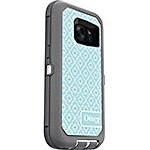 OtterBox Defender Series Case for Samsung Galaxy S7, Moroccan Sky