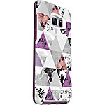 OtterBox Symmetry Series Case for Samsung Galaxy S7 Edge, Perfected Angles by Nina Garcia