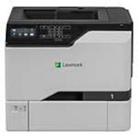 Scratch & Dent Lexmark CS725de Color Laser Printer, 40C9000, 33793490, Printers - Laser & LED (color)