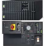 CyberPower Smart App 6kVA 5.4kW 200-240V Online RM, HW Input, HW Output, USB Serial, OL6KRT3UHW, 31466516, Battery Backup/UPS