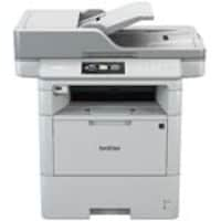 Brother MFC-L6750DW Business Laser All-in-One, MFC-L6750DW, 31478761, MultiFunction - Laser (monochrome)