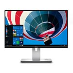 Dell 24 U2417HJ Full HD LED-LCD Monitor, Black, U2417HJ, 31485987, Monitors - LED-LCD