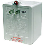 Altronix Plug-in Transformer, 16VAC 40VA Output, 115VAC Input, UL Listed, TP1640, 31494613, Power Converters