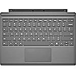 Scratch & Dent Microsoft Surface Pro 4 Type Cover, Black, R9Q-00001, 31498948, Keyboards & Keypads