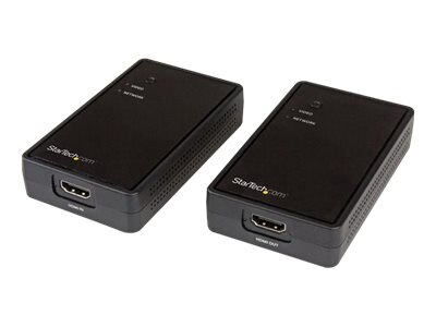 StarTech.com HDMI over Wireless Extender, 1080p (165' 50m Range, ST121WHD2, 28348068, Video Extenders & Splitters