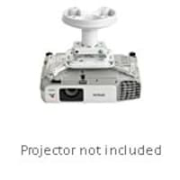 Epson Universal Mount for Projectors up to 25 Pounds, V12H808001, 31542718, Stands & Mounts - AV