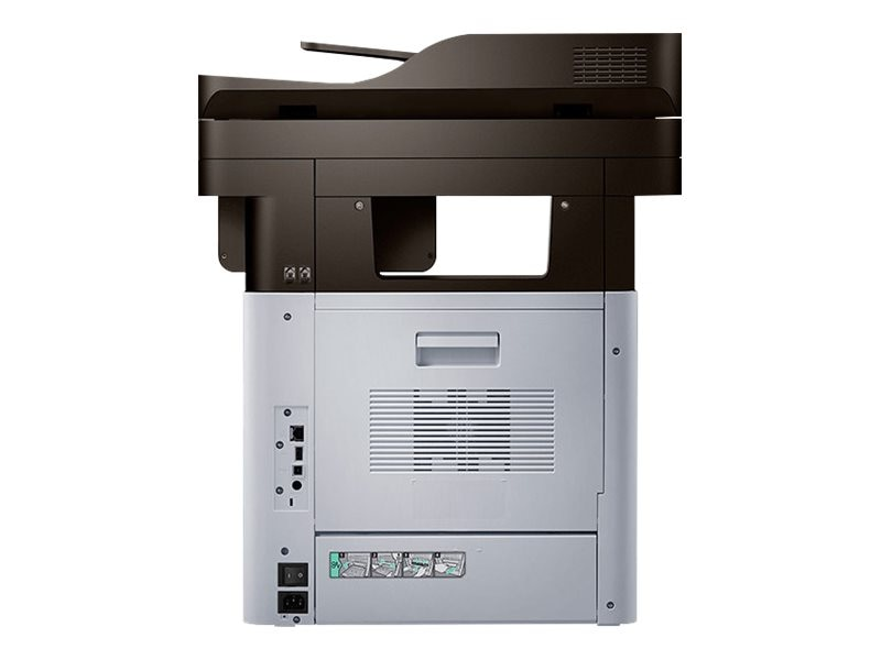 Samsung ProXpress M4583FX Monochrome Multifunction Printer, SL-M4583FX/XAA