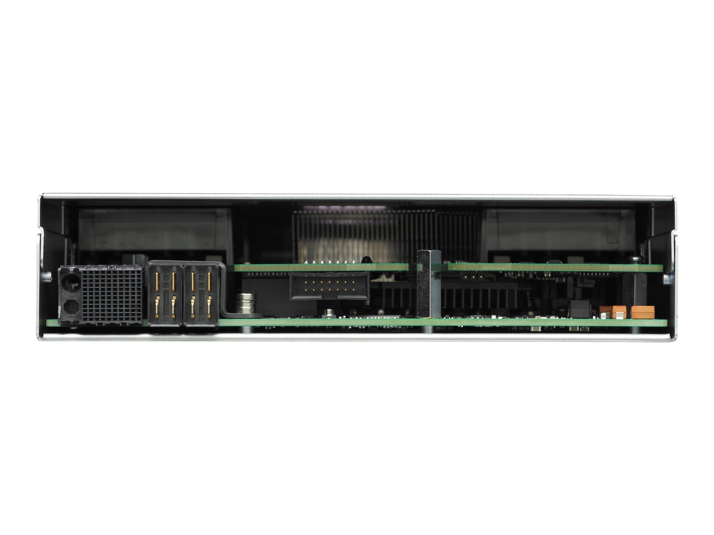 Cisco UCS B200 M3 Value SmartPlay 5108 Chassis (4x)Blades (2x)Xeon E5-2640 v2 2.0GHz 128GB 2x2.5Bays 40Gb, UCS-SP7-B200-V