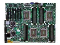 Supermicro Motherboard, AMD SR5690, Quad Socket G34, SWTX, Max 256GB DDR3, 6PCIEX16, GBE, Video, SATA SAS, IPMI
