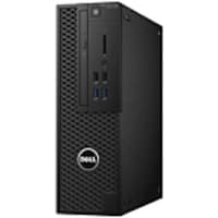 Open Box Dell Precision 3420 Tower QC i5-6500 3.2GHz 16GB 256GB SSD K1200 DVD+RW GbE W7P64-W10P, 728819534, 33755848, Workstations