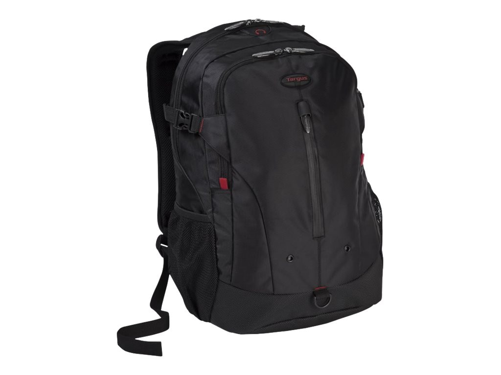 Targus Terra 16 Backpack, TSB226US, 13030954, Carrying Cases - Notebook
