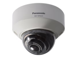 Panasonic Super Dynamic Full HD Dome Camera, WV-SFN531, 32327446, Cameras - Security