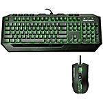 Cooler Master Devastator II Green Edition, SGB-3032-KKMF1-US, 31790033, Keyboard/Mouse Combinations