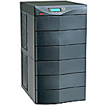Eaton 9170+ 6-Slot Enclosure, L14-30P Input, (2) L14-30R (2) L6-30R (12) 5-20R Outlets, Black, 0660C060GCOCRCXI, 31800799, Battery Backup Accessories