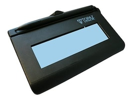 Topaz Signature Gem, 1 x 5 LCD, T-LBK462-BSB-R, 8853753, Signature Capture Devices