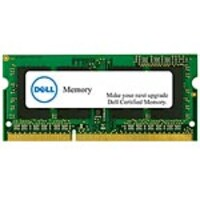 Dell 8GB PC4-17000 260-pin DDR4 SDRAM SODIMM for Select Models, SNPTD3KXC/8G, 31855802, Memory