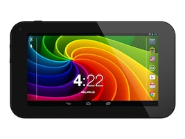 Toshiba Excite AT7 RK3188 QC 1.6GHz 1GB 8GB SSD bgn BT 2xWC 7 WSVGA MT Android 4.2.2, PDA0GU-002001, 16296854, Tablets