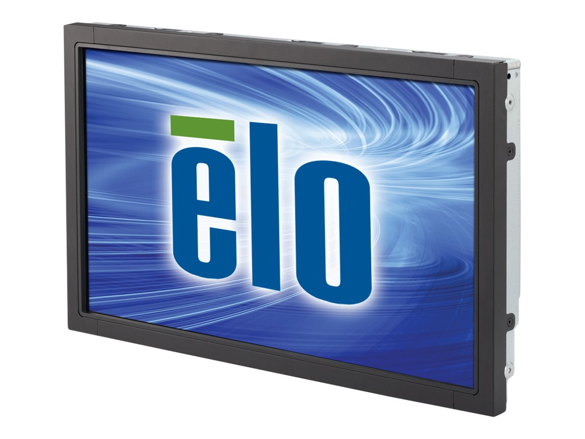 ELO Touch Solutions 1940L 18.5 Wide LCD LED Backlight Open Frame DVI iTouch (NC NR), E491184, 19130999, POS/Kiosk Systems