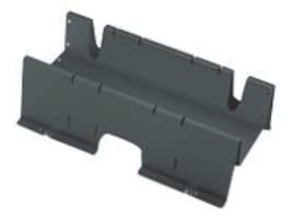 APC Power Cable Shielding Trough for NetShelter, 750mm Wide (AR8171BLK), AR8171BLK, 421888, Premise Wiring Equipment