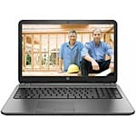 HP 250 G5 1.8GHz E2 series 15.6in display, W8W69UT#ABA, 31903253, Notebooks