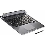 Fujitsu Keyboard Cover for STYLISTIC Q616 Q665 Hybrid Tablet (US)