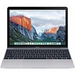 Apple BTO MacBook 12 Retina Display 1.3GHz Core m7 8GB 256GB Flash Intel HD 515 Space Gray, Z0SK-2000218271, 31918121, Notebooks - MacBooks
