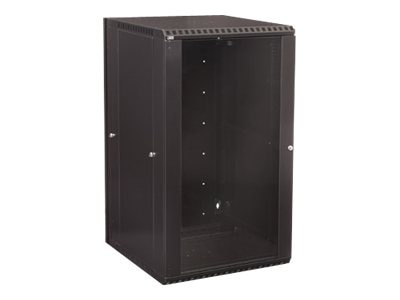 Kendall Howard 22U Swing Out Wall Mount Cabinet, 3130-3-001-22, 11430356, Racks & Cabinets